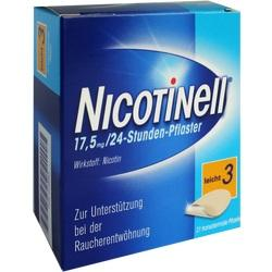 NICOTINELL 7MG 24 STD