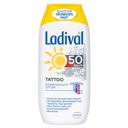 LADIVAL TATTOO
