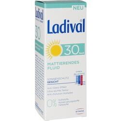 LADIVAL GES MATT FLUID 30+