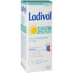 LADIVAL GES MATT FLUID 50+